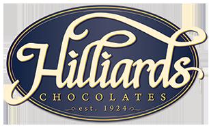 Hilliard's Chocolates Testimonials