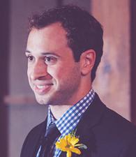Daniel Norcott, EA Braintree, MA and East Providence, RI